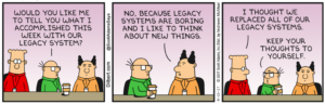 legacy software replacement outsourcing, outsource legacy code replacement