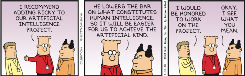 how to build artificial intelligence team