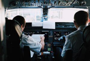 build digital solution for aviation fleet management